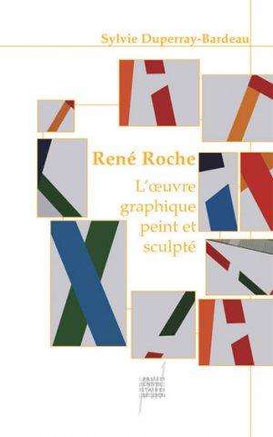 rene roche monographie